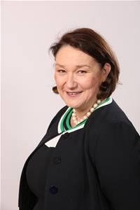 Profile image for Councillor Jill Mortimer