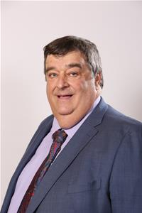 Councillor Dave Elders
