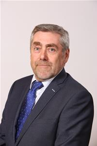 Profile image for Councillor Stephen Watson