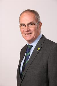 Profile image for Councillor John Noone
