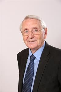 Profile image for Councillor Ron Kirk