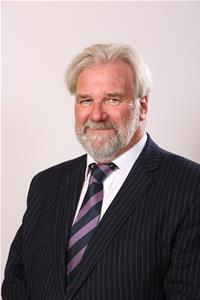 Profile image for Councillor Peter Wilkinson
